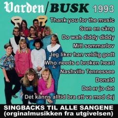 Varden/Busk 1993 - Various Artists