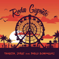 Roda Gigante (Single) - Thascya