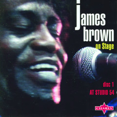 On Stage CD1 - James Brown