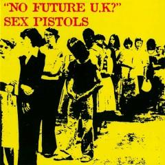No Future UK? - Sex Pistols