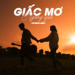 Giấc Mơ Ngang Qua (Single)