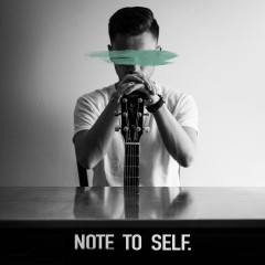 Note To Self - Paul Rey