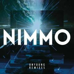 UnYoung (Remixes)