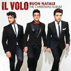 Buon Natale: The Christmas Album - Il Volo