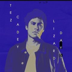 Lizard Days - Tez Cadey
