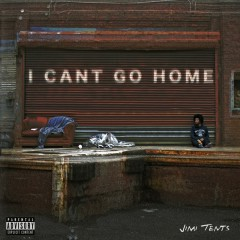 I Can't Go Home - Jimi Tents