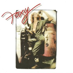 Foxy (Expanded Edition) - Foxy