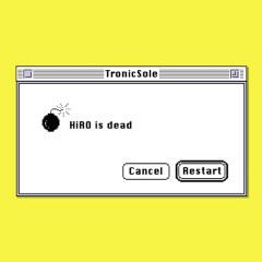 Hiro Is Dead - Shimabukuro Hiroko