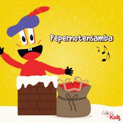 Pepernoten Samba - Sinterklaasliedjes, Alles Kids, Sinterklaasliedjes Alles Kids