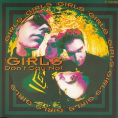 Don't Say No! - The Girls