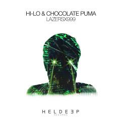 LazersX999 - HI-LO, Chocolate Puma