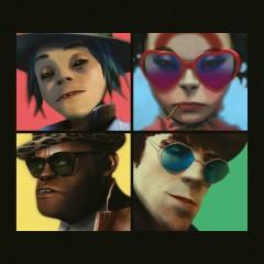 The Apprentice (feat. Rag'n'Bone Man, Zebra Katz & RAY BLK) - Gorillaz, Rag'N'Bone Man, Zebra Katz, Ray BLK