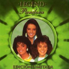 Legend - Pandora