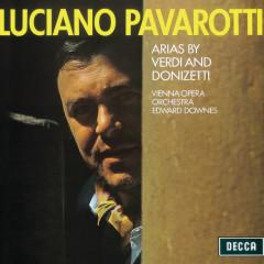 Arias by Verdi & Donizetti - Luciano Pavarotti, Wiener Opernorchester, Sir Edward Downes