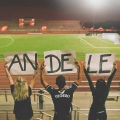 Andele - Deorro