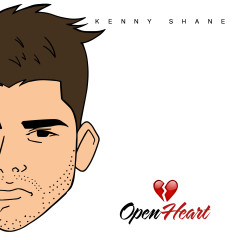 Open Heart - Kenny Shane