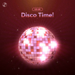 Disco Bất Hủ - Various Artists