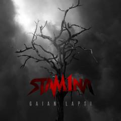 Gaian lapsi - Stam1na, Anna Eriksson