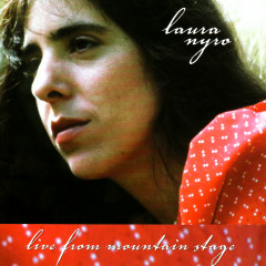 Live from Mountain Stage - Laura Nyro