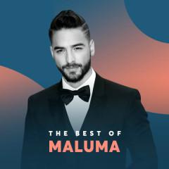 Những Bài Hát Hay Nhất Của Maluma - Maluma