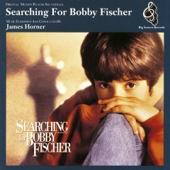 Original Motion Picture Soundtrack - Searching For Bobby Fischer