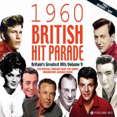 The 1960 British Hit Parade Part 1 - Various Artists