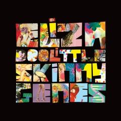 Skinny Genes - Eliza Doolittle