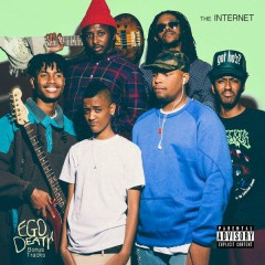 Ego Death Bonus Tracks - The Internet