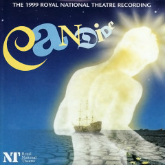 Candide (1999 Royal National Theatre Cast Recording) - Leonard Bernstein, Stephen Sondheim