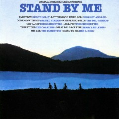 Stand By Me [Original Motion Picture Soundtrack]
