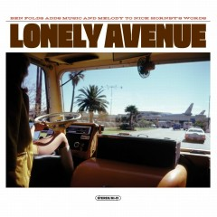 Lonely Avenue - Ben Folds, Nick Hornby