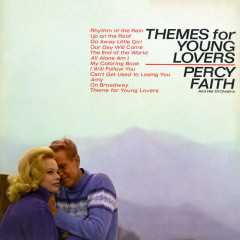 Themes For Young Lovers - Percy Faith & His Orchestra