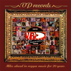 Vp's 20Th Anniversary - Various Artists