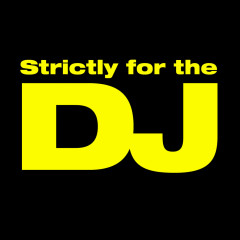 Strictly For The DJ Volume 3 - Various Artists
