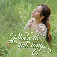 Phiến Lá Tĩnh Lặng (Single) - Thùy Chi