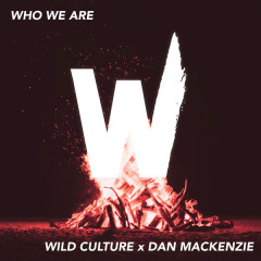 Who We Are (Guitar Version) - Wild Culture