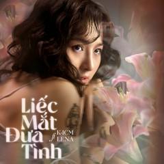 Liếc Mắt Đưa Tình (Single) - K-ICM, Lena
