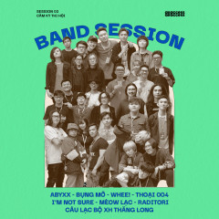 BAND SESSION | CAM KY THI HOI 2020 - Various Artists