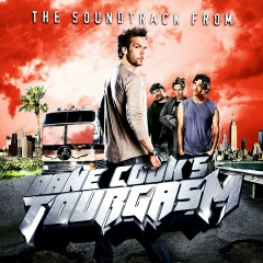 Dane Cook's Tourgasm Soundtrack - Various Artists