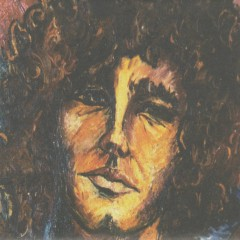 Works In Progress - Tim Buckley