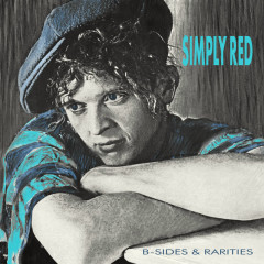 Picture Book B-Sides & Rarities - E.P. - Simply Red