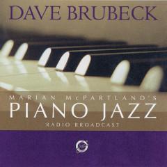 Marian McPartland's Piano Jazz Radio Broadcast - Marian McPartland, Dave Brubeck