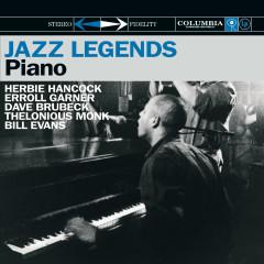Jazz Legends: Piano - Various Artists