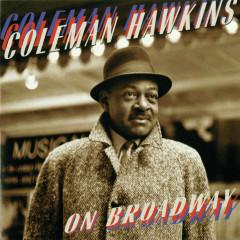 On Broadway - Coleman Hawkins