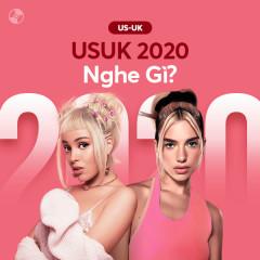 USUK 2020 Nghe Gì?