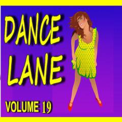 Dance Lane, Vol. 19 (Special Edition) - Tony Williams