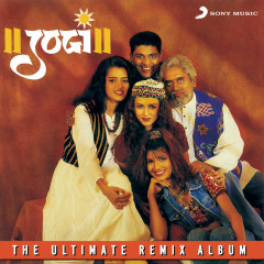 Jogi (The Ultimate Remix Album) - Various Artists