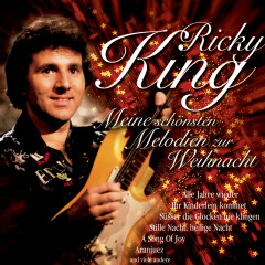 Meine schönsten Weihnachtslieder - Ricky King