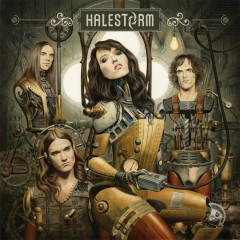 Halestorm (Deluxe) - Halestorm
