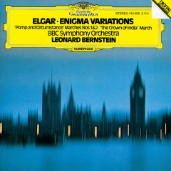 Elgar: Enigma Variations - BBC Symphony Orchestra, Leonard Bernstein